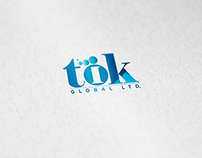 Identity branding for TikTok Global Ltd.