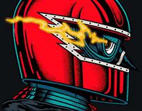 Electric Ninja