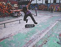 Intramuros Skate Park