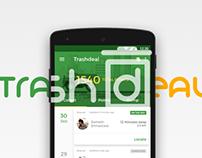 TrashDeal : Smart Waste Management System