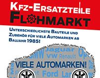 EVENT: Kfz-Ersatzteile Flohmarkt