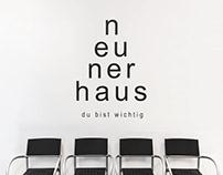 Neunerhaus - Branding
