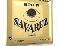 Cordes Savarez 520R