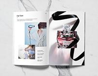 Miss Dior still life (personal project)
