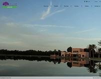 ALARGAN Landscaping website