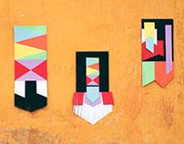 Paper Amulets