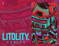 Litolity Series