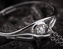 Engagement Jewellery - Feichtinger