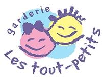 Garderie Les Tout-petits Logo