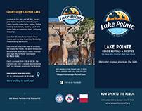 Lake Pointe Brochure