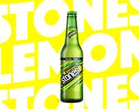 STONES LEMON STONES / Porta