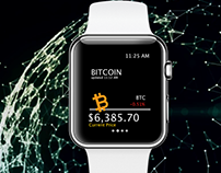 Apple Watch Crypto Update