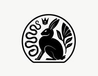 Artidote logo design