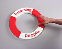 Drowning People