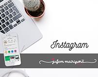 Instagram Jufem