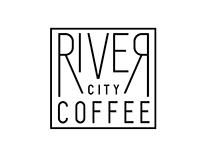 River City Coffee Rebrand