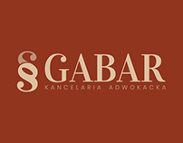 Logo Kancelarii Adwokackiej Gabar