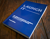 LAUNCH IT - Book