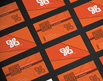 CSTA Business Card