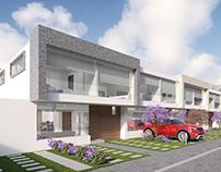 Conjunto Villa Ventura