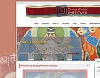Blazing Wisdom Institute
