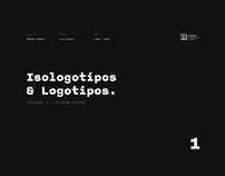 Logos Vol 1.