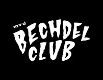 #Club Bechdel Montevideo