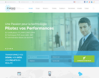 ITRoad Website