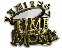 TIME IS MONEY Logo