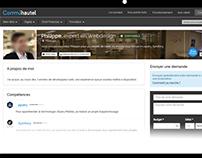 Optimisations site