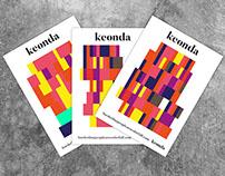 KEONDA PROJECT / CONCEPTUAL DESIGN