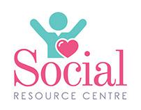 Social Resource Centre Logo Design
