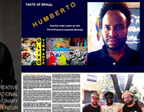 Interview ACS Magazine