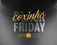 Coxinha Friday - Sucré Patisserie