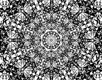 40 Black & White Patterns