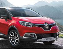 Renault publicités