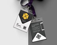 • Identyfikator — konferencja infraXstructure •