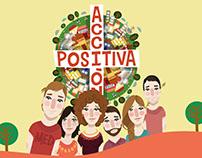 Acción Positiva App