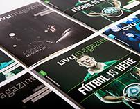 UVU Magazine