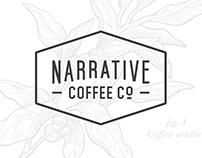 NARRATIVE COFFEE CO.