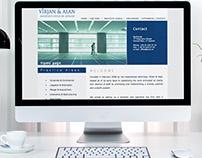 VARJAN & ASAN Attorney at LAW - WEB Design