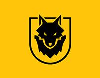 Branding: Lobo De Guerra
