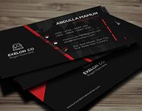 business card bundle