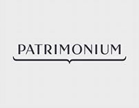Patrimonium | Brandbook