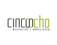 Brochure Cinc8cho