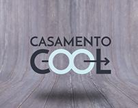 Casamento Cool // logo