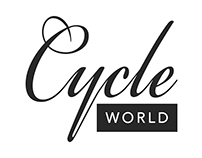 Cycle World - Homepage & Online Store