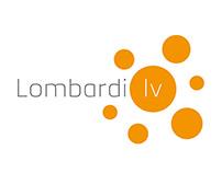 Lombardi.lv rebranding