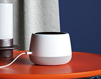 Babytree smart speaker
