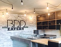 BDD Eatery
